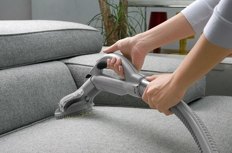 upholstery cleaning in Oakville