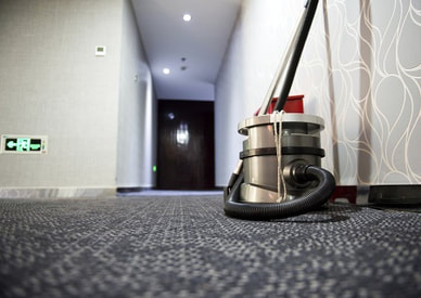 Commercial carpet cleaning oakville, on
