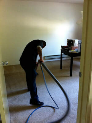 furniture cleaning in Oakville